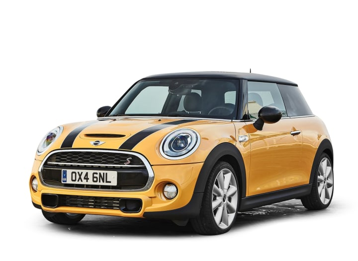 2014 Mini Cooper Reviews, Ratings, Prices - Consumer Reports