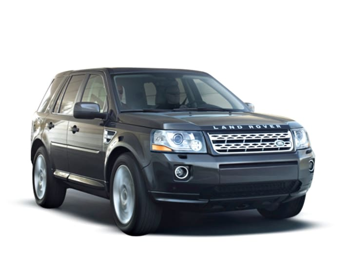 2014 Land Rover Lr2 Reviews Ratings Prices Consumer