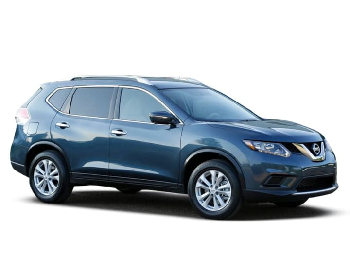 2014 Nissan Rogue Reviews, Ratings, Prices - Consumer Reports