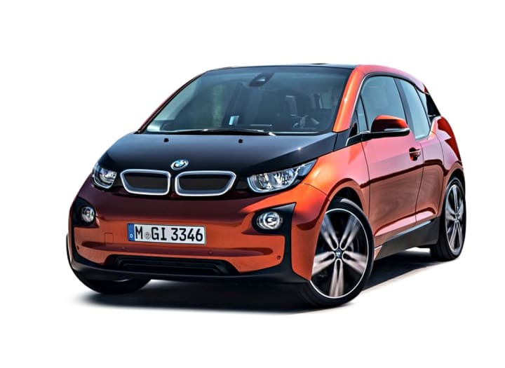 2014 BMW i3 Reviews, Ratings, Prices - Consumer Reports