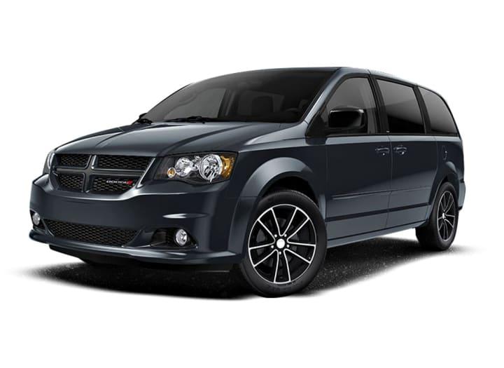 2014 Dodge Grand Caravan Reliability Consumer Reports