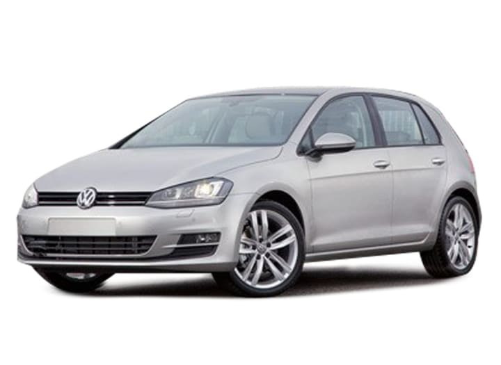 2015 Volkswagen Golf Reliability - Consumer Reports