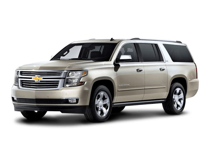 2015 Chevrolet Suburban Reviews, Ratings, Prices - Consumer Reports