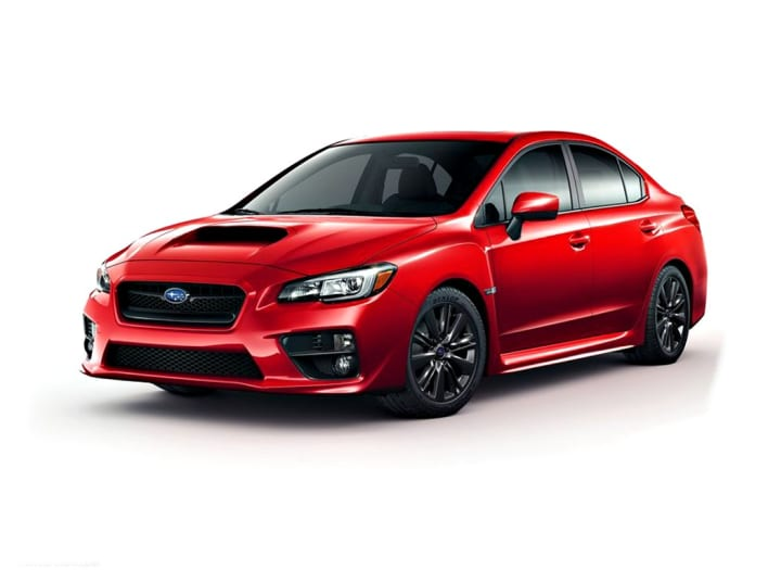 2015 Subaru WRX Reviews, Ratings, Prices - Consumer Reports
