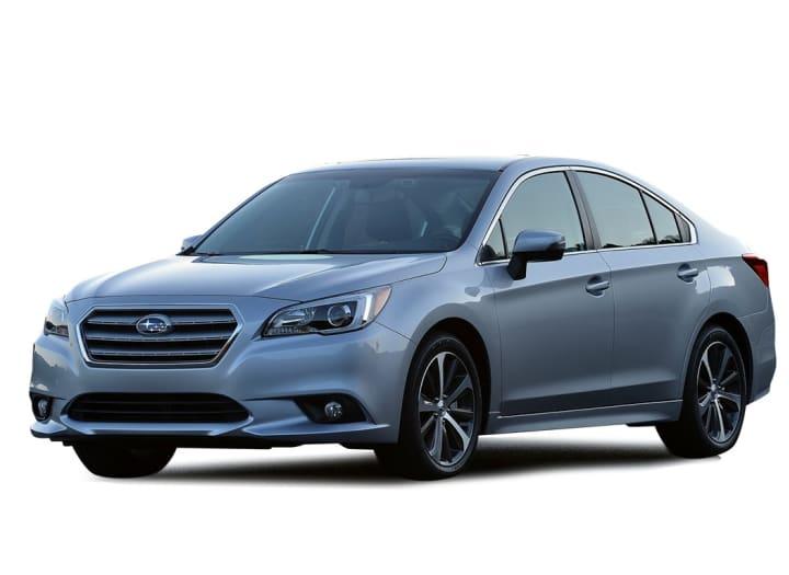 2015 Subaru Legacy Reviews, Ratings, Prices - Consumer Reports