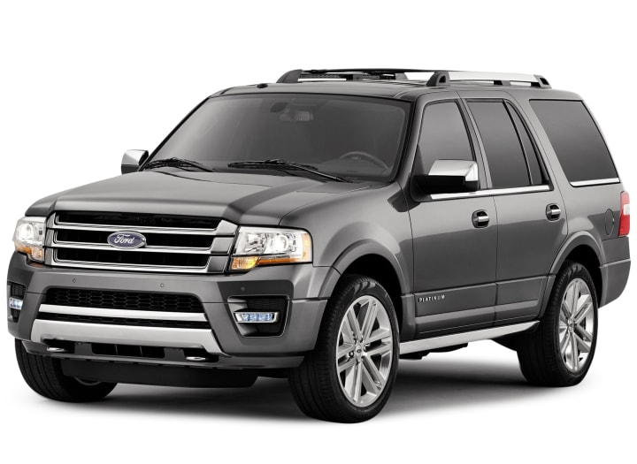 2015 Ford Expedition Reviews, Ratings, Prices - Consumer Reports