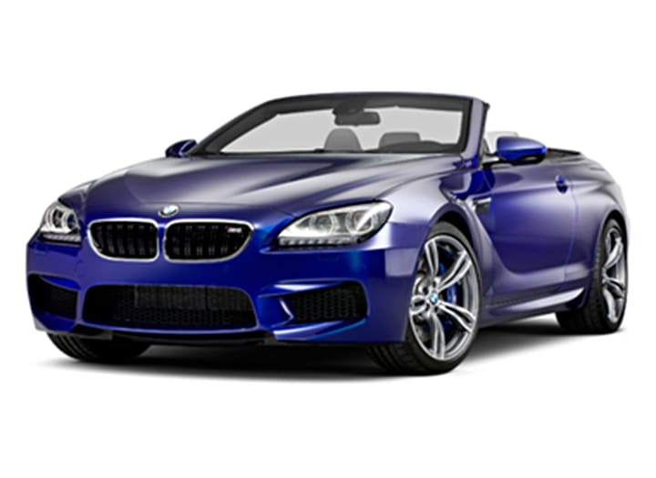 2015 BMW 6 Series Reliability - Consumer Reports
