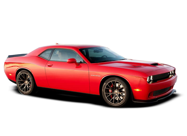 2015 Dodge Challenger Reliability - Consumer Reports