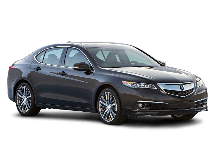 2015 Acura TLX Reliability - Consumer Reports