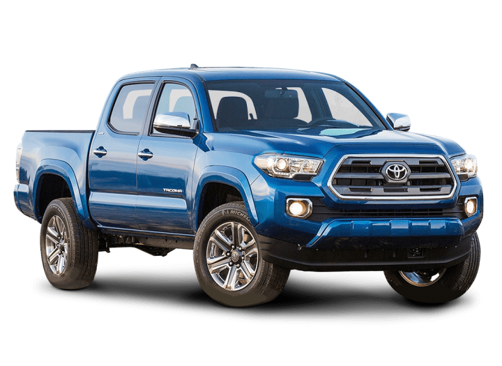 2016 Toyota Tacoma Reviews, Ratings, Prices - Consumer Reports