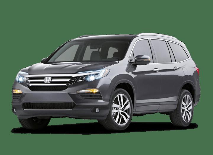 2016 Honda Pilot Reviews, Ratings, Prices - Consumer Reports