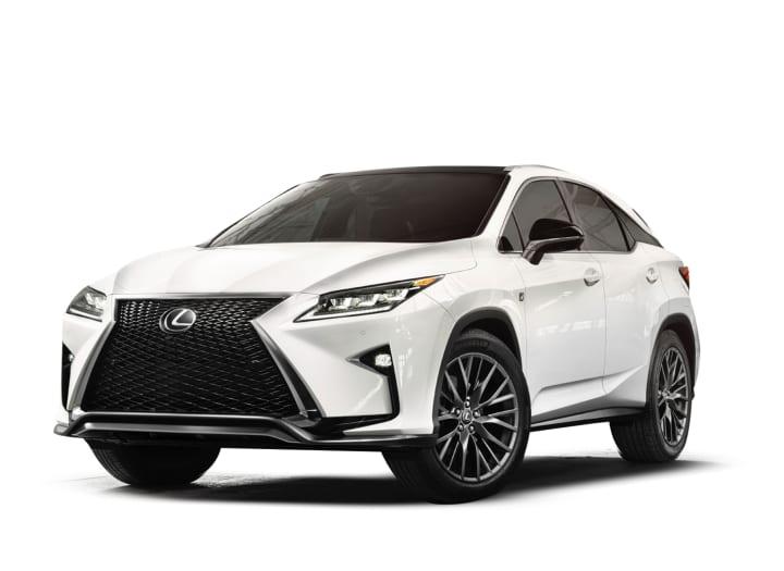 2016 Lexus RX Reliability - Consumer Reports