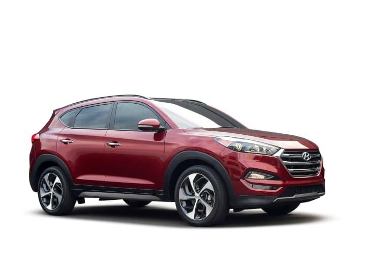 2016 Hyundai Tucson Reliability - Consumer Reports