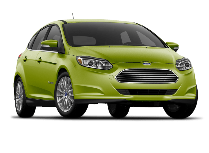 2016 Ford Focus Reliability - Consumer Reports