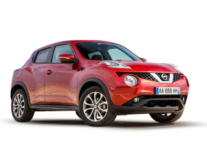 2016 Nissan Juke Reviews, Ratings, Prices - Consumer Reports