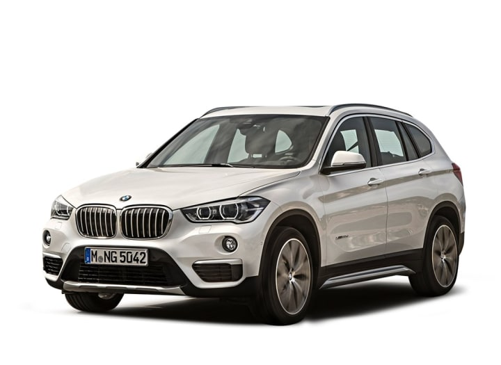 2016 BMW X1 Reliability - Consumer Reports