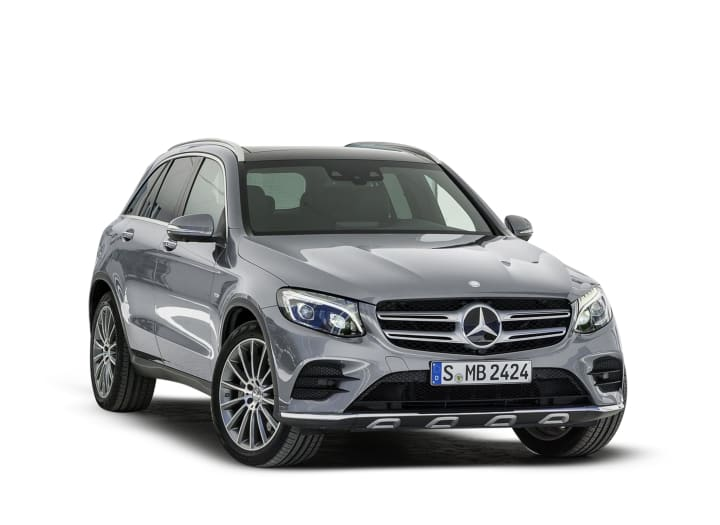 2016 Mercedes-Benz GLC Reliability - Consumer Reports