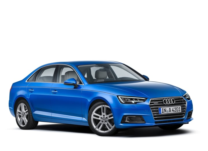 2017 Audi A4 Reviews, Ratings, Prices - Consumer Reports