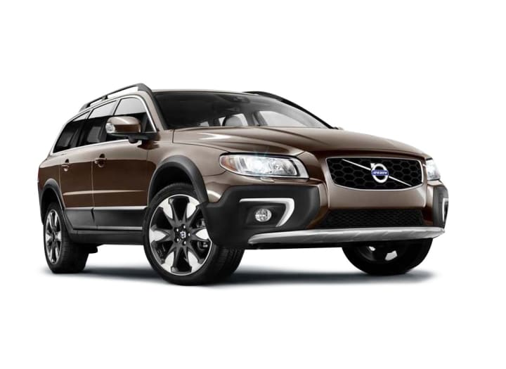 2016 Volvo XC70 Reviews, Ratings, Prices - Consumer Reports