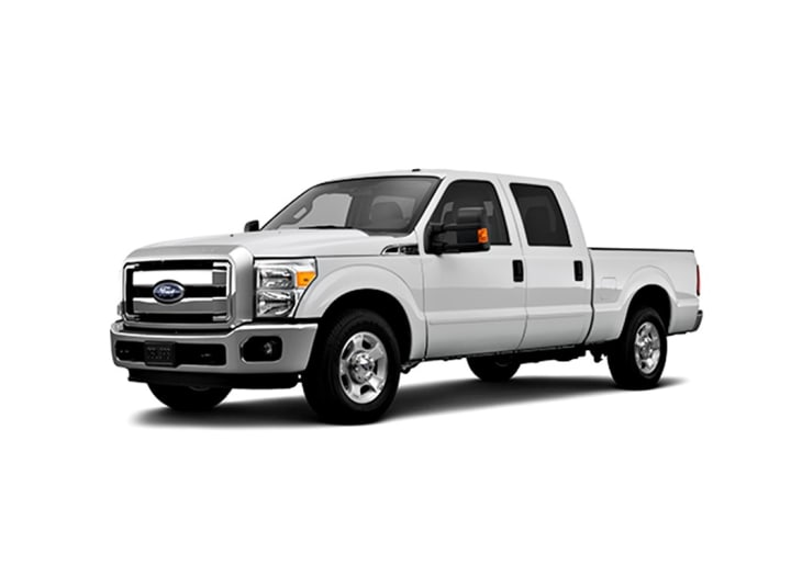 2016 Ford F250 >> 2016 Ford F 250 Reviews Ratings Prices Consumer Reports