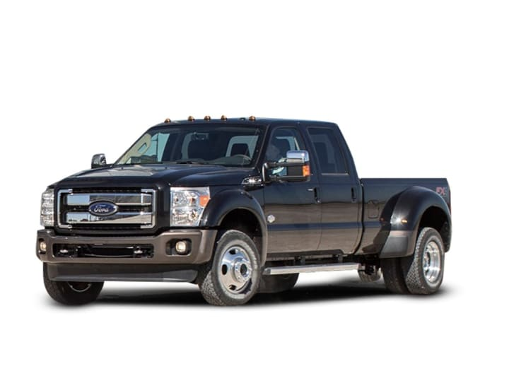 2016 Ford F350 >> 2016 Ford F 350 Reviews Ratings Prices Consumer Reports