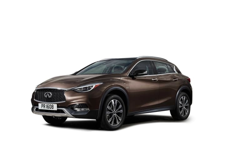 2017 Infiniti Qx30 Reviews Ratings Prices Consumer Reports