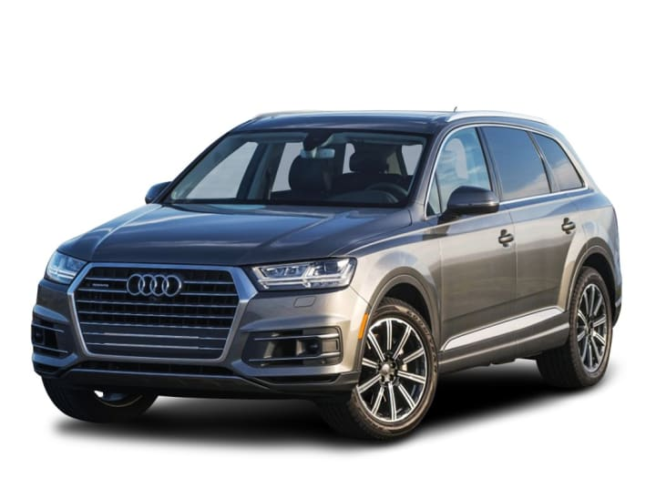 2017 Audi Q7 Reviews, Ratings, Prices - Consumer Reports