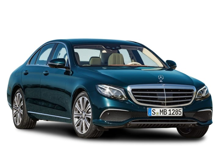 2017 Mercedes-Benz E-Class Reviews, Ratings, Prices