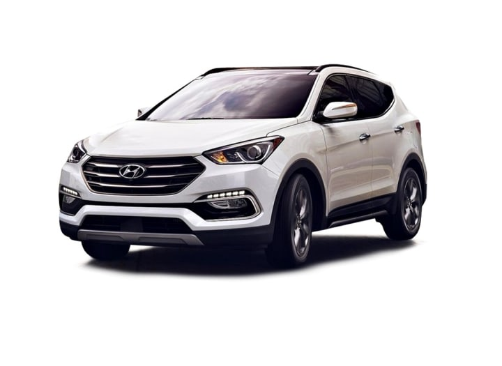 2017 Hyundai Santa Fe Sport Reviews Ratings Prices Consumer Reports