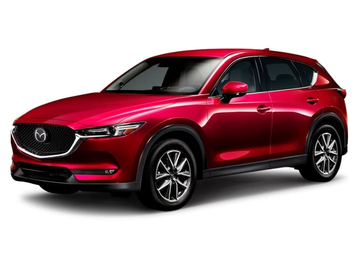 2017 mazda cx 5 reviews ratings prices consumer reports. Black Bedroom Furniture Sets. Home Design Ideas