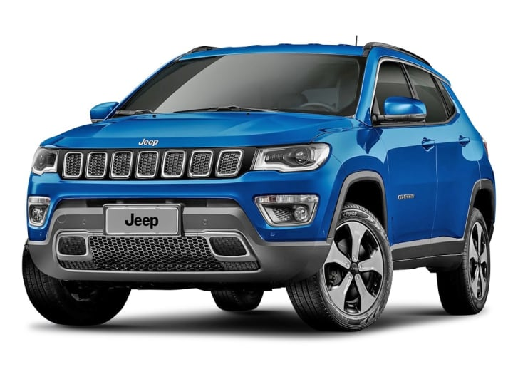 2017 jeep compass reviews consumer reports