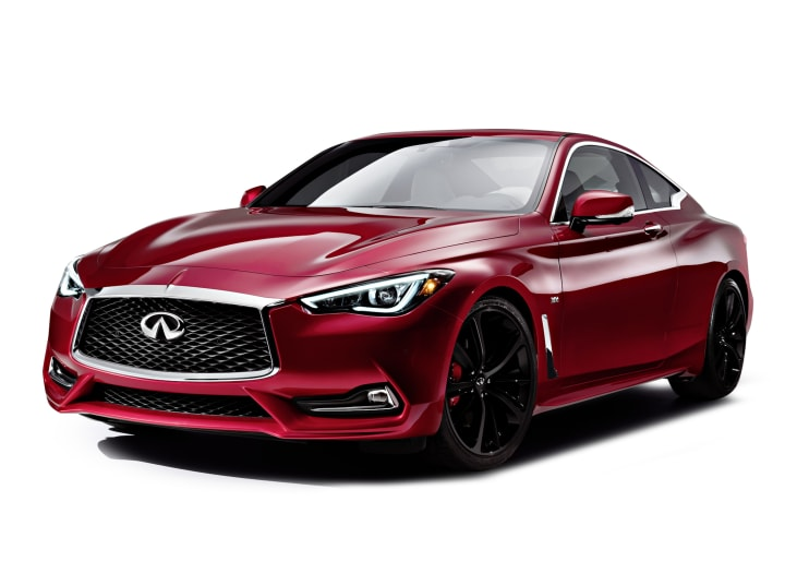2017 Infiniti Q50 Reviews, Ratings, Prices - Consumer Reports