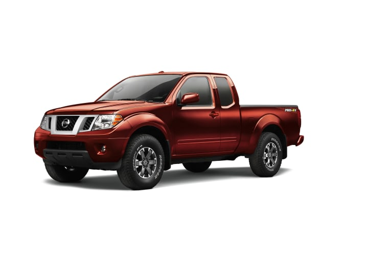 2017 Nissan Frontier Reviews Ratings Prices Consumer Reports