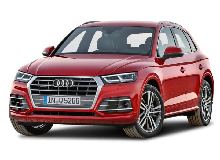 2018 Audi Q5 Reviews, Ratings, Prices - Consumer Reports