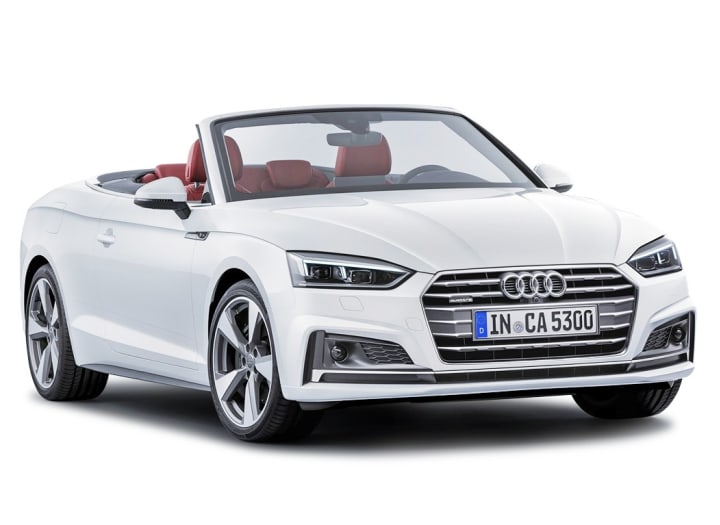 2018 Audi A5 Reviews, Ratings, Prices - Consumer Reports