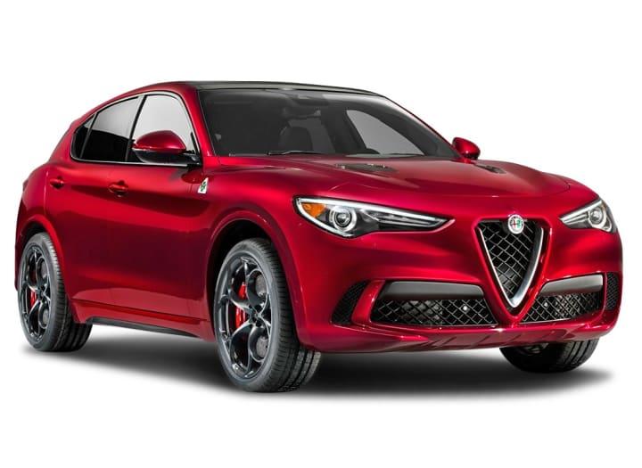 2018 Alfa Romeo Stelvio Price >> 2018 Alfa Romeo Stelvio Reviews Ratings Prices Consumer