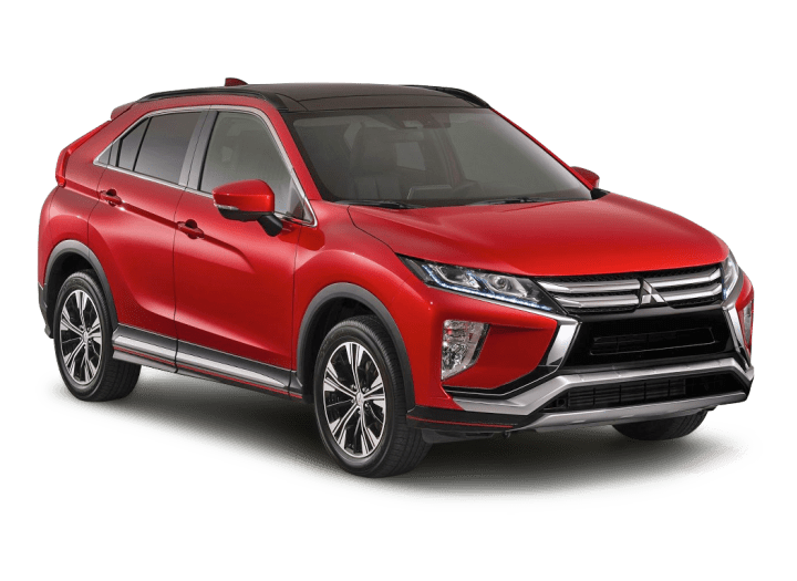 2018 Mitsubishi Eclipse Cross Reviews Ratings Prices