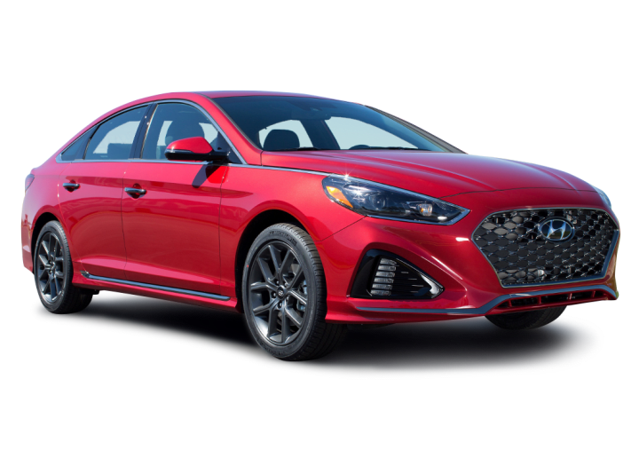 2018 Hyundai Sonata Reviews, Ratings, Prices - Consumer Reports