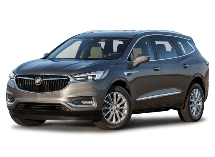 2018 Buick Enclave: Redesign, Styling, New Engines, Price >> 2018 Buick Enclave Reviews Ratings Prices Consumer Reports