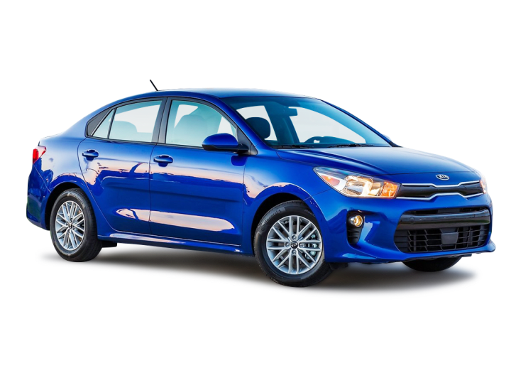 2018 Kia Rio Reviews, Ratings, Prices - Consumer Reports