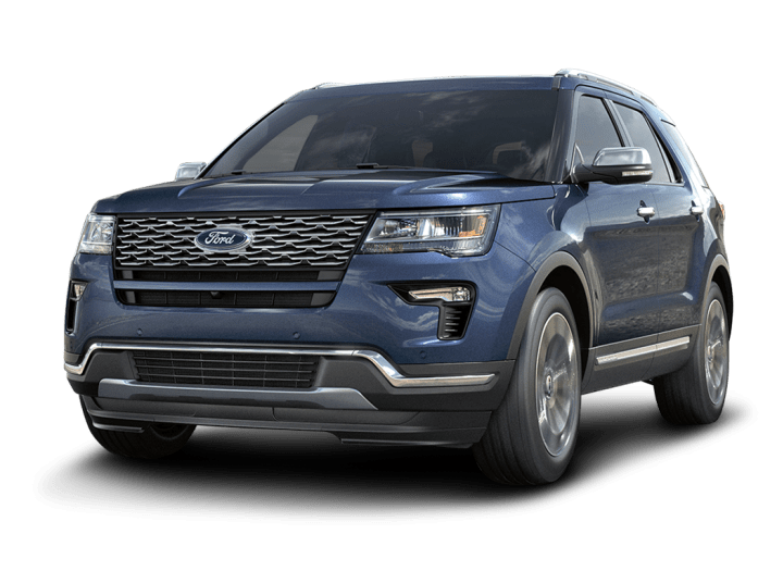 2018 Ford Explorer Reviews Ratings Prices Consumer Reports