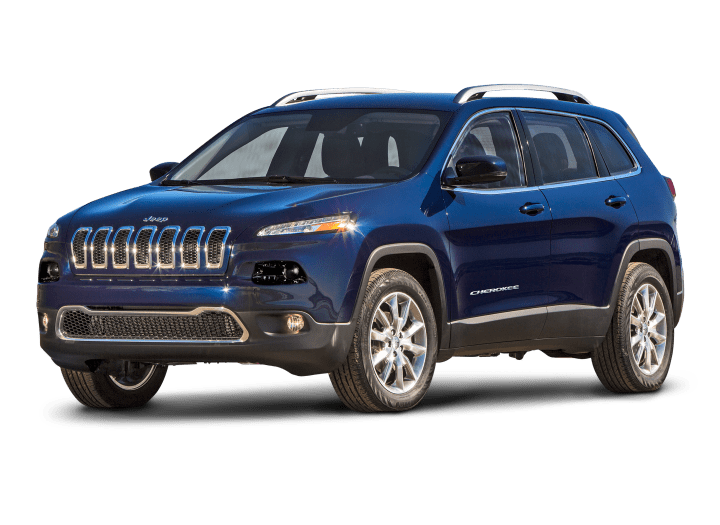 2018 Jeep Cherokee Reviews, Ratings, Prices - Consumer Reports