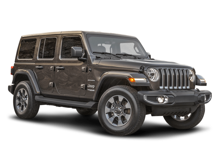 2018 Jeep Wrangler Reviews, Ratings, Prices - Consumer Reports