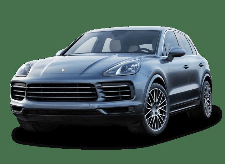 2019 Porsche Cayenne Reliability Consumer Reports