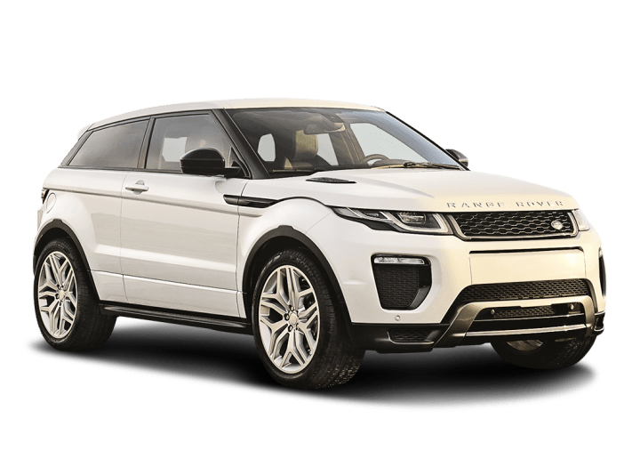 2018 Land Rover Range Rover Evoque Reviews, Ratings, Prices