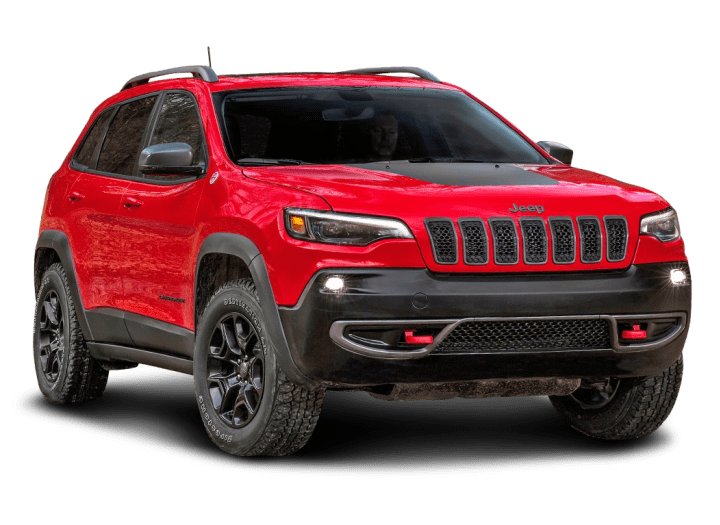 2019 Jeep Cherokee Reliability - Consumer Reports