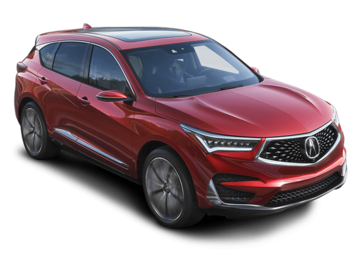 Ratings 2019 Acura Rdx Ratings Consumer Reports