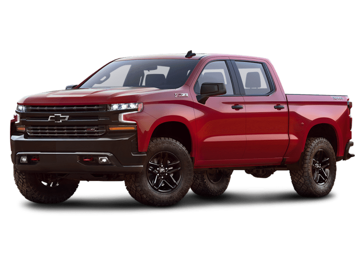 2019 Chevrolet Silverado 1500 Reviews, Ratings, Prices