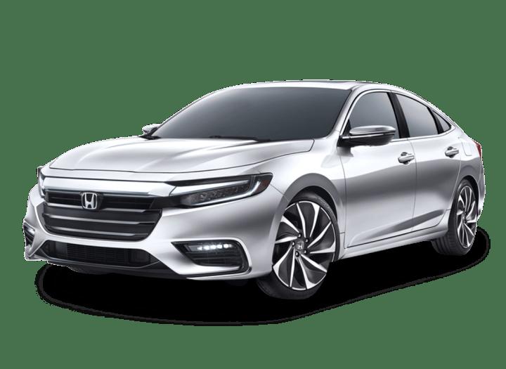 Honda Insight Change Vehicle 0