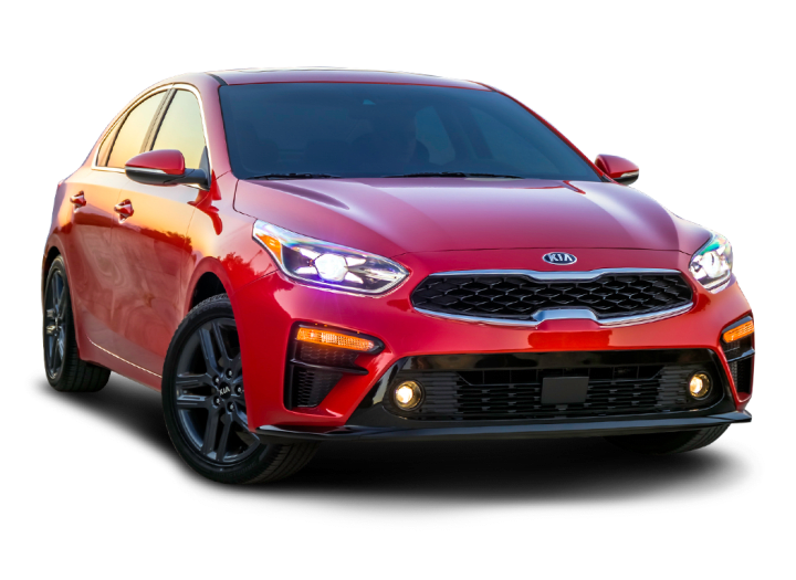 2019 Kia Forte Reviews, Ratings, Prices - Consumer Reports